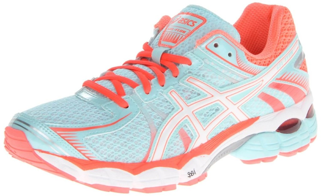 asics womens for overpronation