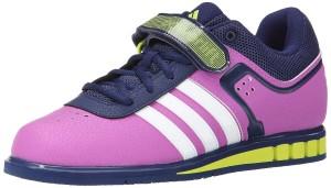 Adidas Performance Women's Powerlift.2 W Weightlifting Shoe