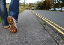 Top 10 Best Walking Shoes for Men 2016