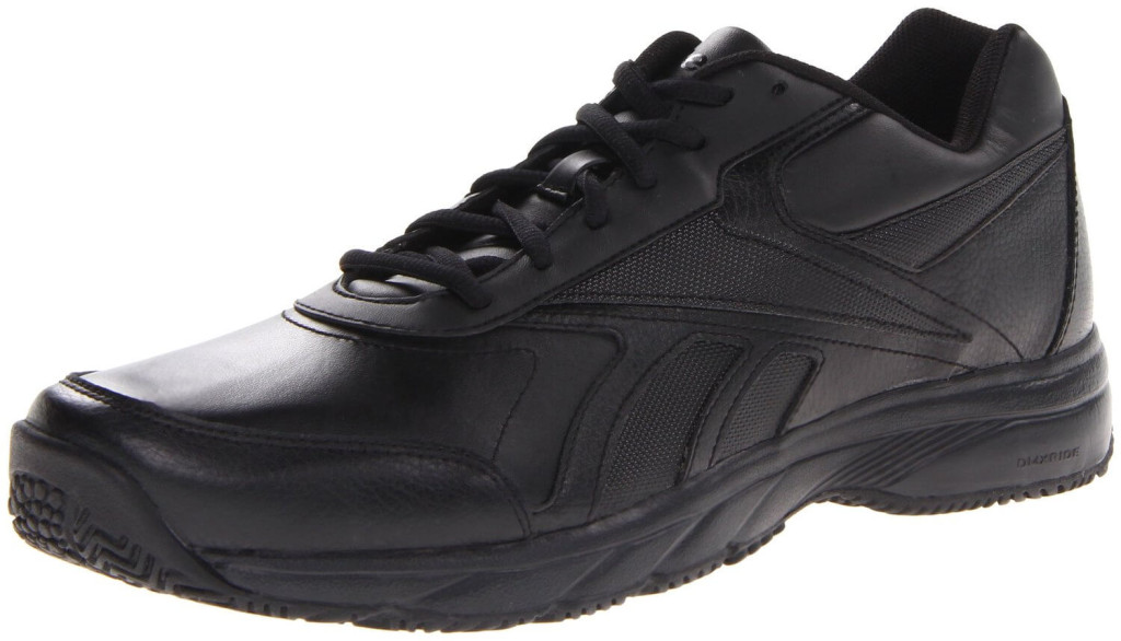 Reebok Men's Work N Cushion Walking Shoe