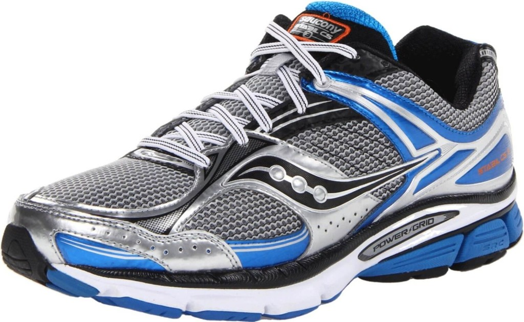 Saucony Men's Stabil CS3 Running Shoe