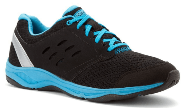 VIONIC WOMEN'S VENTURE ATHLETIC SHOES