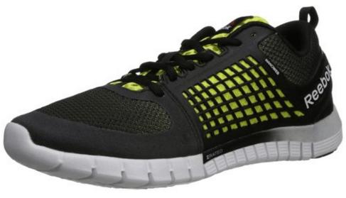 Reebok ZQuick 2.0 Running Shoe for Men