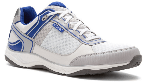 Vionic Men S Endurance Walking Sneaker