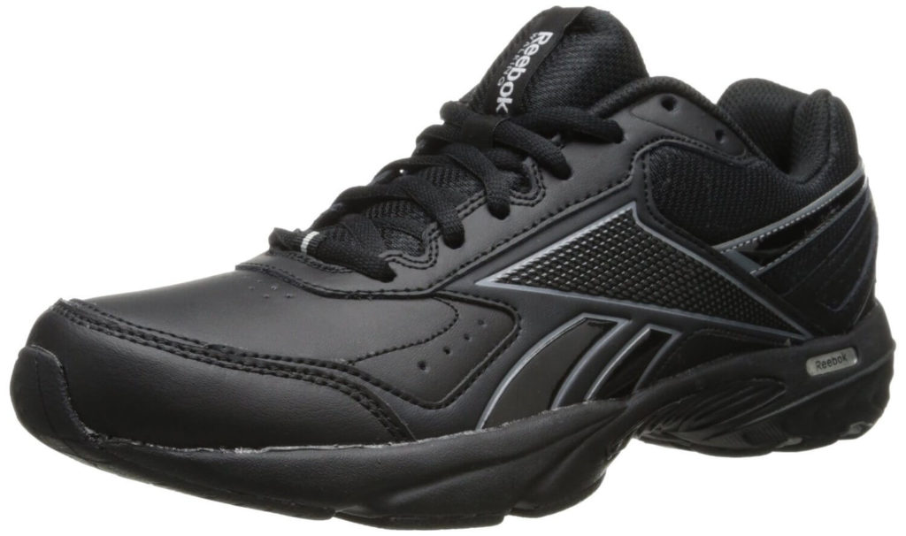 1. Reebok Men's Daily Cushion 2.0 RS Walking Shoe