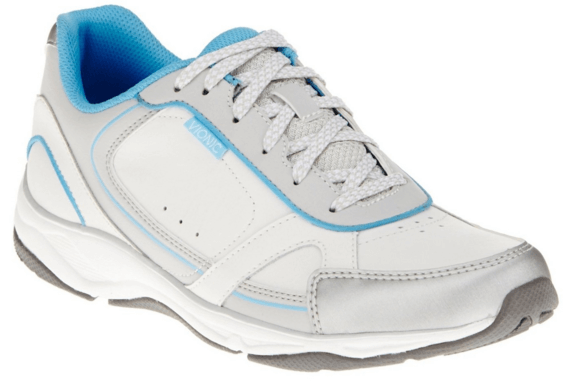 3. Vionic Zen - Women's Walking Shoes - Orthaheel