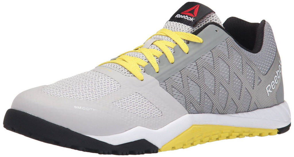 4. Reebok Men's Ros Workout TR Training Shoe