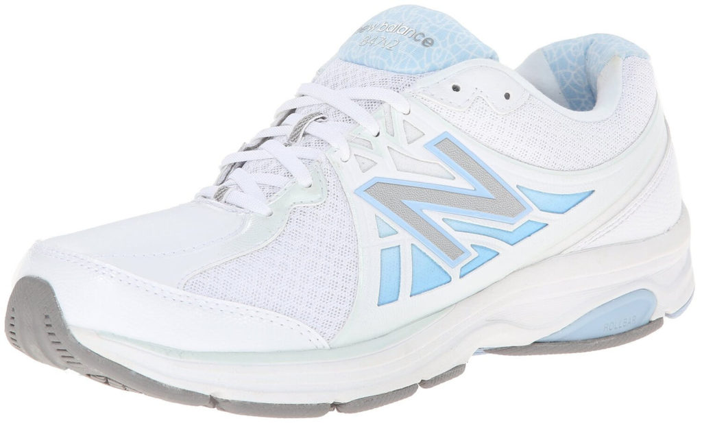 5. New Balance Women's WW847V2 Walking Shoe