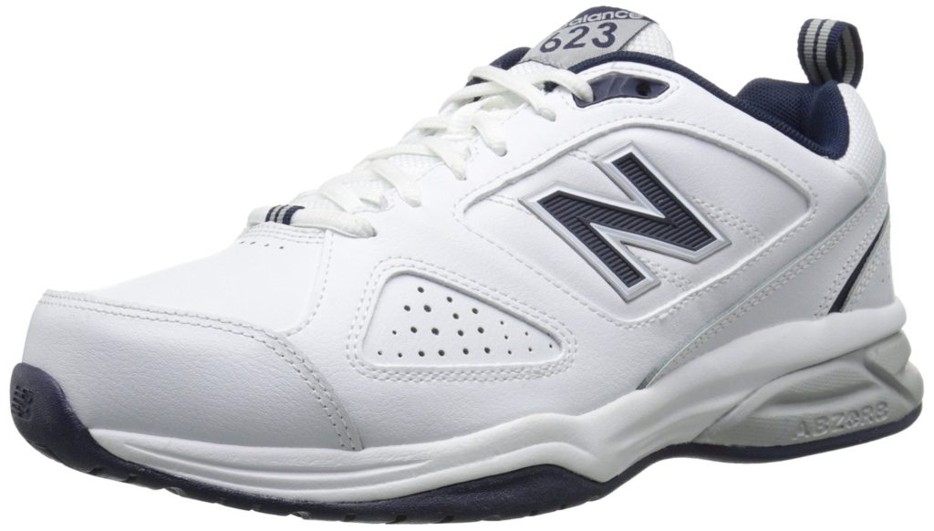Can You Use Training Shoes For Tennis