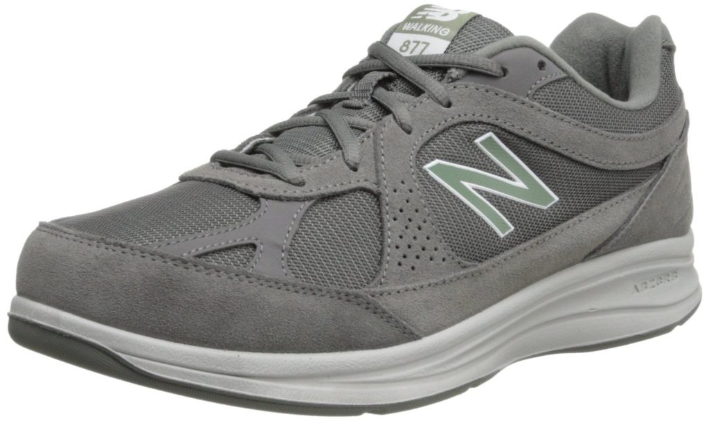 best new balance walking shoes 2016