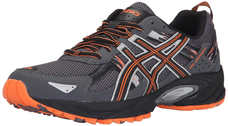 Asics Gel Venture 5 Review - Definitely Interesting Shoe Model