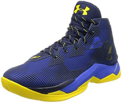 Under Armour Men's UA Curry 2.5 Basketball Shoe most Comfortable basketball shoes