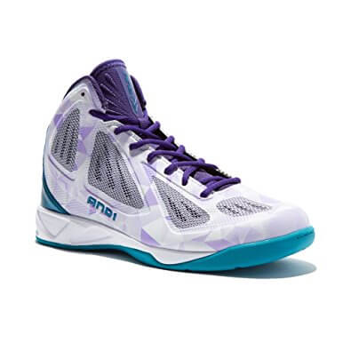 AND1 Mens Xcelerate Basketball Shoe most Comfortable basketball shoes
