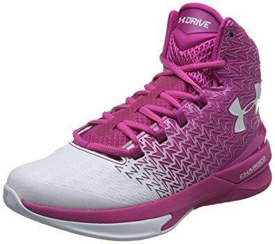 Under Armour Men's UA ClutchFit Drive 3 Basketball Shoes most Comfortable basketball shoes