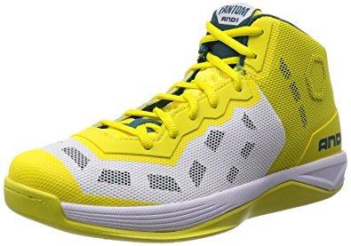 AND1 Mens Fantom Basketball Shoe most Comfortable basketball shoes