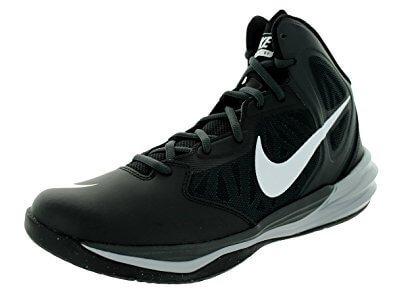 Nike Men's Prime Hype DF Basketball Shoe most Comfortable basketball shoes