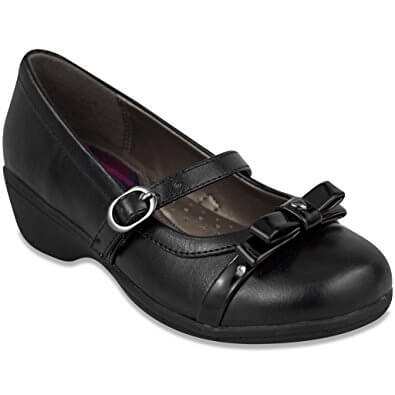 Girls Uniform shoes