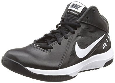 Nike Men's The Air Overplay IX Basketball Shoe most Comfortable basketball shoes