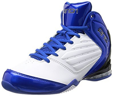 AND 1 Men's Master 2 Mid Basketball Shoe most Comfortable basketball shoes