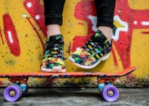 Women's Skate Shoes